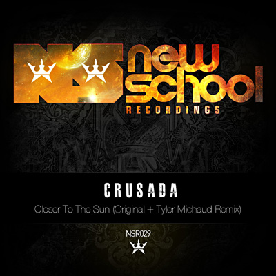 Crusada – Closer To The Sun