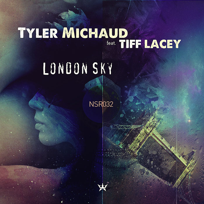 Tyler Michaud ft. Tiff Lacey – London Sky